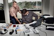 Pieter van den Hoogenband op zoek naar vitaalste bedrijf