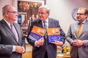 Rijssen-Holten en Apeldoorn bekroond als mkb-vriendelijkste gemeente