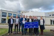 Veghel MKB-vriendelijkste gemeente van Noord-Brabant