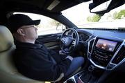 Big data in auto's