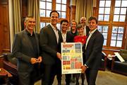 Minister-President Rutte zet ondernemers in het zonnetje op Dag van de Ondernemer