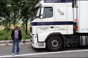 Social Affairs Intra-Migration Truck Drivers