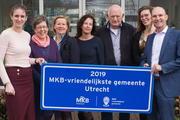 Soest winnaar MKB-Vriendelijkste gemeente provincie Utrecht