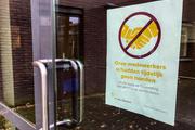 'Thuiswerken in Brabant waar mogelijk, maar snel extra pakket maatregelen klaarzetten'