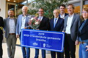 Aa en Hunze winnaar MKB-Vriendelijkste gemeente provincie Drenthe