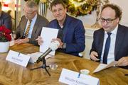 Ondernemers: 'Afspraken loondoorbetaling belangrijke stap vooruit'