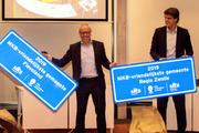 Noordoostpolder winnaar MKB-Vriendelijkste gemeente provincie Flevoland én Regio Zwolle
