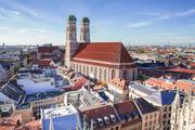MKB-Rotterdam ledenreis naar München