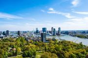 MKB-Nederland en EZ lanceren Duurzaam.Energie.Besparen