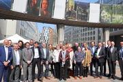 'Sterk ondernemerschap is gebaat bij een sterk Europa'