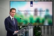 Ministers geven toelichting op uitbreiding steunpakket