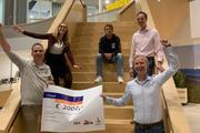 MKB Data Hackathon voor de Transport- en Logistieksector groot succes