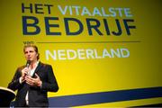 Roche Diagnostics en WUA vitaalste bedrijven Flevoland en Noord-Holland