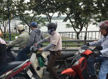 Handelsmissie Vietnam - 7 t/m 12 april - ga mee!