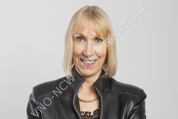 Gertrud van Erp