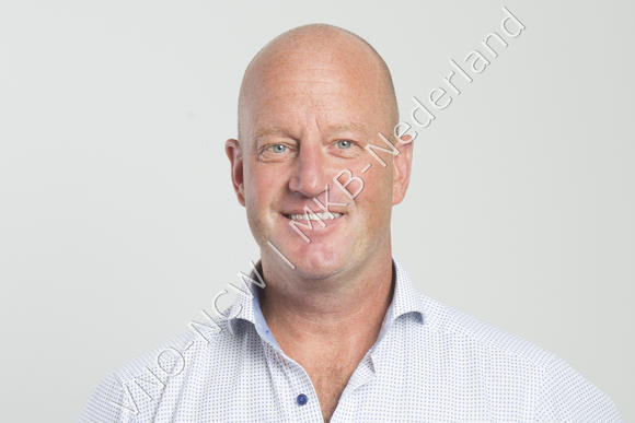 Mark Langeveld