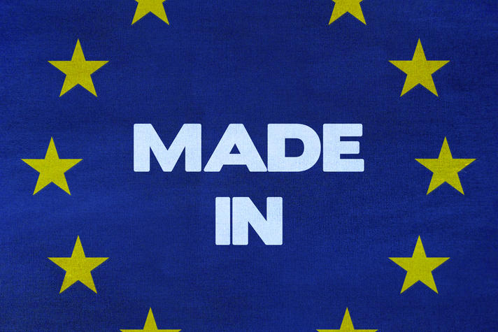 The fourth priority of the Juncker Commission for the EU: Internal Market