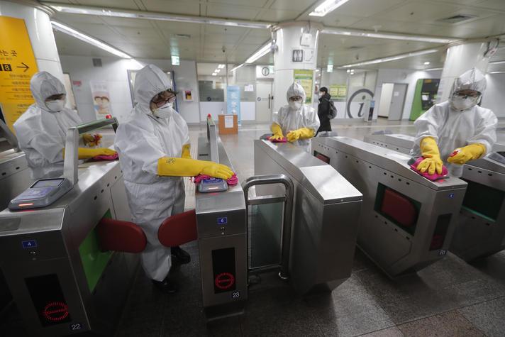 5 tips voor bedrijven om het coronavirus de baas te blijven