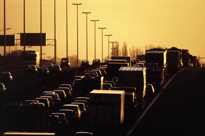 Road Transport : Road traffic