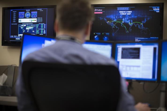 Cyberdreiging verergert
