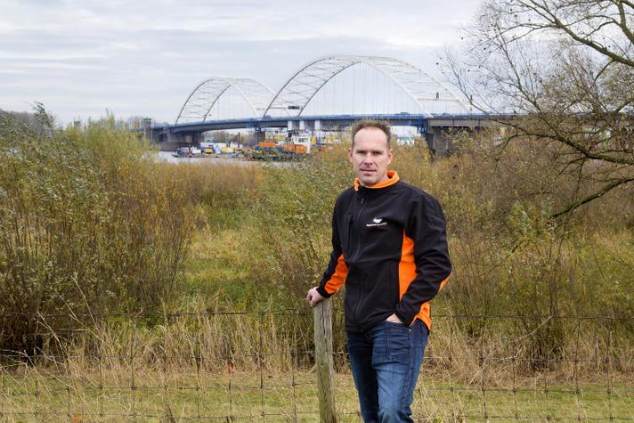 Henk Swijnenburg: 'Ik heb hier toch niet om gevraagd?'