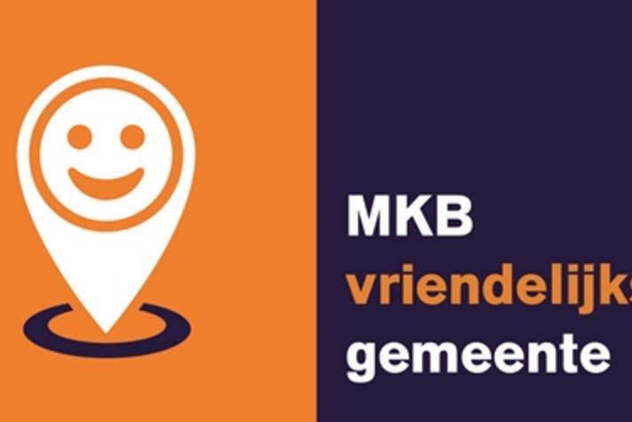 mkb-vriendelijkste gemeente