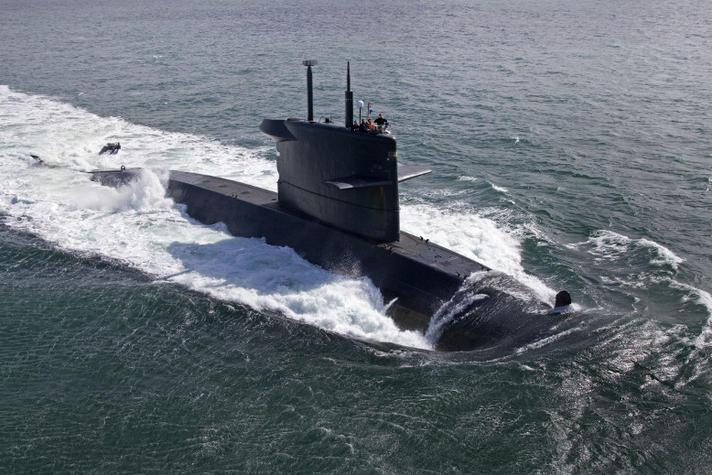 Verborgen wapen: onderzeeboten vol Nederlandse techniek