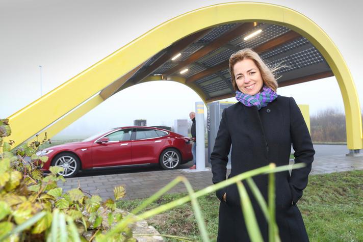 Marianne Thieme: 'Groei is niet de oplossing voor alles'