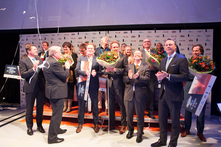 Oranje Handelsmissiefonds maakt tien winnaars bekend