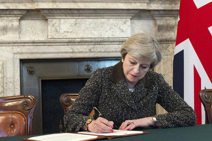 Wat de Brexit nou echt betekent en 7 andere (on)aangename verrassingen