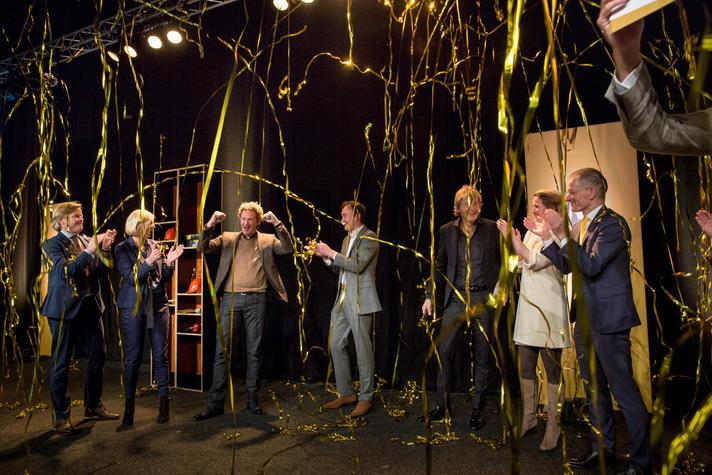 Zalsman uitgeroepen tot vitaalste bedrijf van Nederland