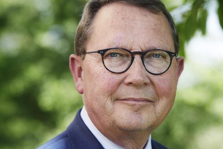 ABU-voorzitter Sieto de Leeuw: 'Discriminatie is verboden. Punt'