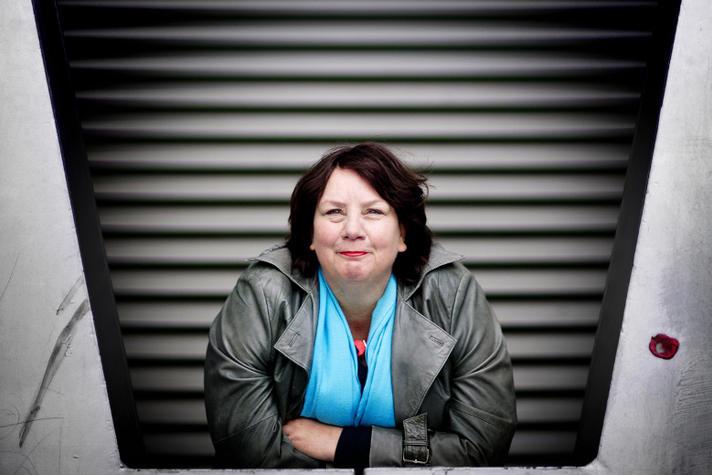 Agnes Jongerius: 'Nexit is geen oplossing, uitwassen aanpakken wel'