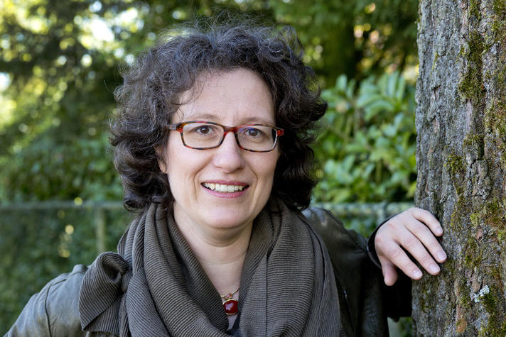 En toen werd Kuijpers topvrouw Aukje Kuypers zakenvrouw van het jaar | Opinieblad Forum