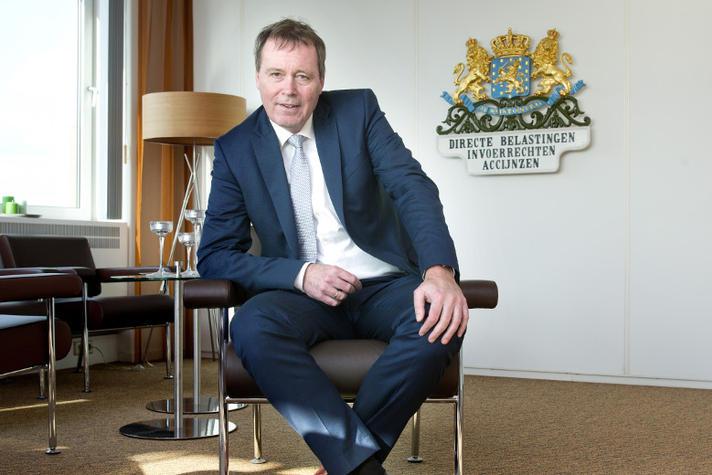Impact Brexit op de Nederlandse douane? 'Dit is een mega-operatie'