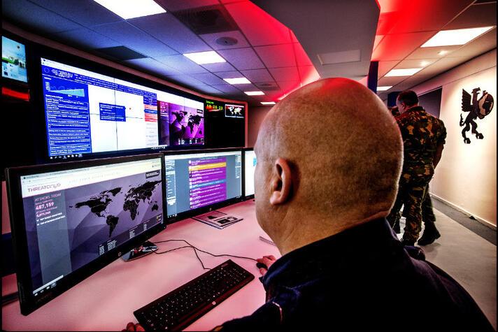 Cybersecurity: zo wordt je bedrijf veilig in 6 stappen