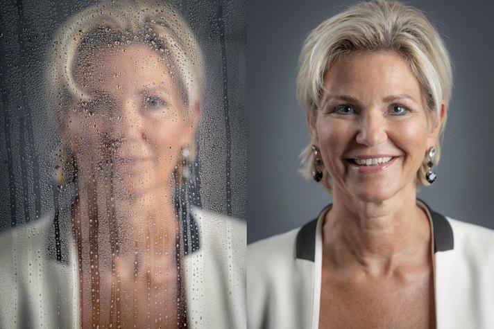 Ondernemer & kanker: 'Ik dacht nooit: why me?'
