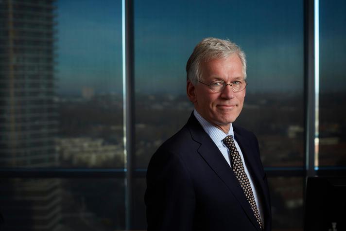 Frans van Houten (Philips): 'De business is óók de maatschappij'