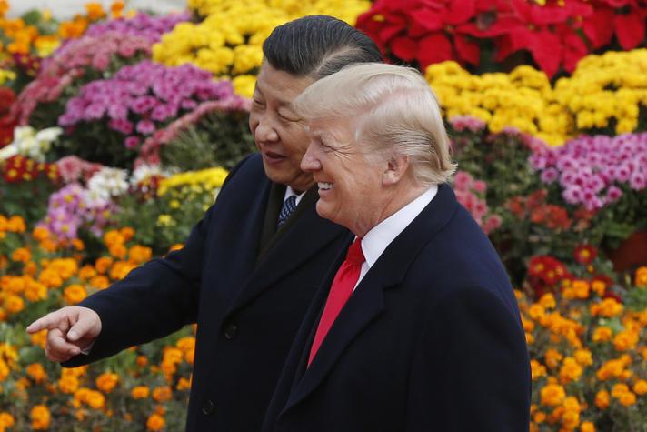 Wordt er íemand beter van een handelsoorlog met de VS?