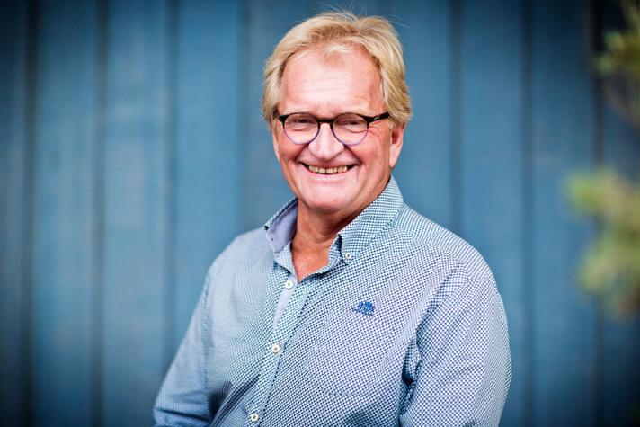 Hans de Boer neemt afscheid: 'We zijn trotser geworden op Nederland'