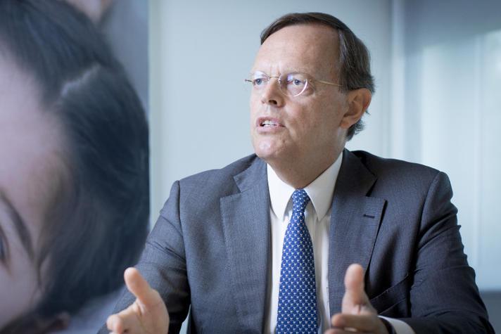 Philips-topman: 'Gebrek aan big data in de zorg is levensbedreigend'
