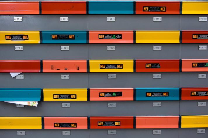MKB-Nederland betreurt invoeren ja/ja-sticker Amsterdam