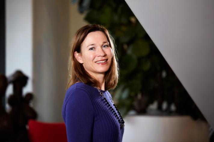 Hedda Renooij: Gemiddelde pensioenleeftijd stijgt snel. En ja, dat is goed nieuws