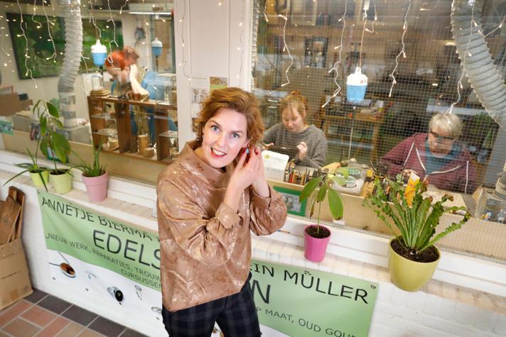 Hilde Palland (CDA): 'Politiek heeft te weinig oog voor het familiebedrijf'