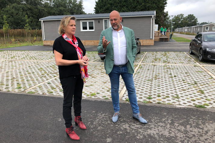 Huisvesting arbeidsmigranten: zo regelt Limburg dat