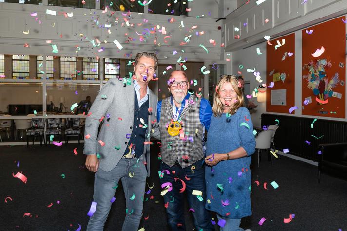 Connecting Hands is Het Vitaalste Bedrijf van Friesland