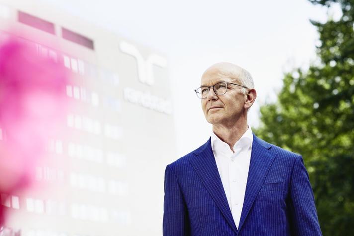 Ceo Randstad: 'Slechte flex is een bedreiging voor de maatschappij'