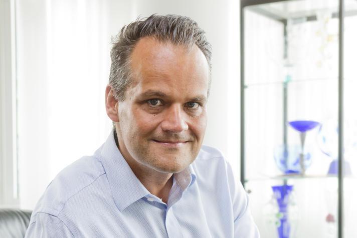 Jan Kees de Jager: 'Startups laten een olifant als KPN dansen'