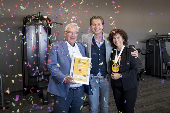 Lightweight Containers is Het Vitaalste Bedrijf van Noord-Holland