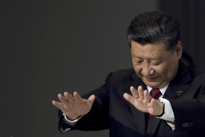 Valt Xi Jinping nog te stuiten? De groeiende macht van China | Opinieblad Forum